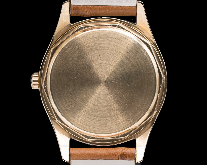 Patek Philippe 2526R Vintage Calatrava 2526R 'First Series' ROSE GOLD Enamel Dial