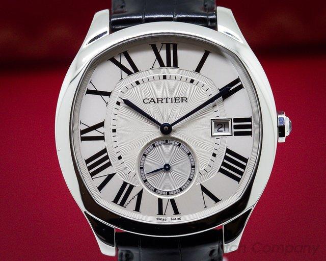 Cartier Drive de Cartier SS