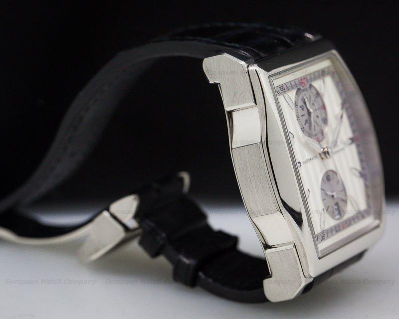 IWC IW376409 Da Vinci Chronograph Flyback Platinum
