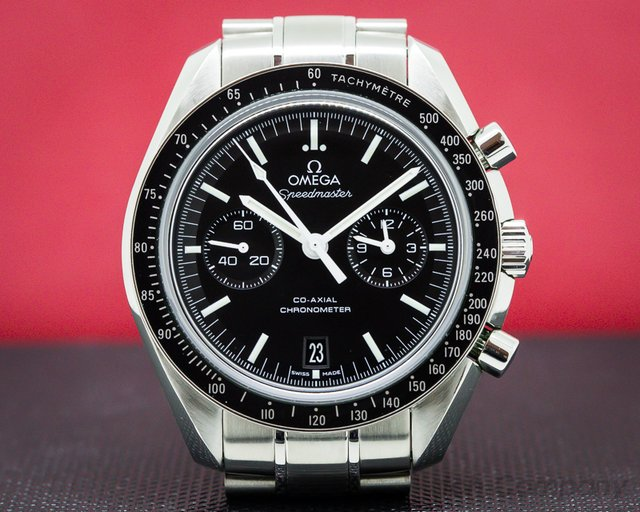 Omega 311.30.44.51.01.002 Speedmaster Moonwatch SS