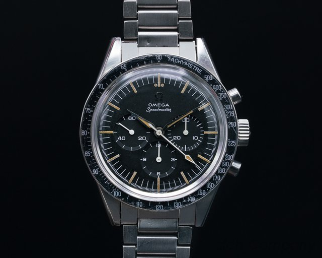 Omega Speedmaster 2998 - 6 Second Generation AMAZING