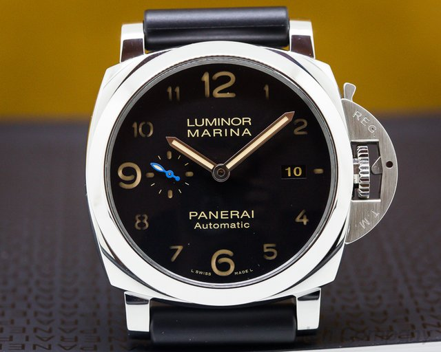 Panerai Luminor Marina 1950 SS