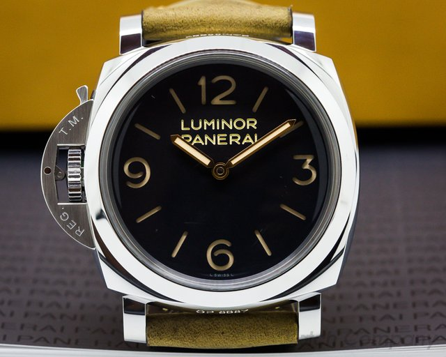 Panerai Luminor 1950 Destro 3 Days 47MM