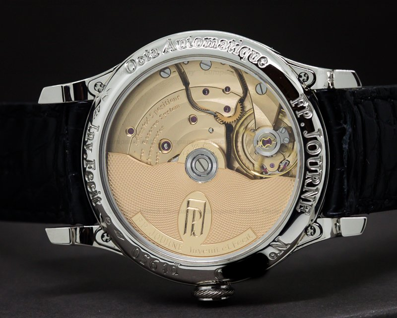 F. P. Journe Octa Divine Automatic Platinum 36mm