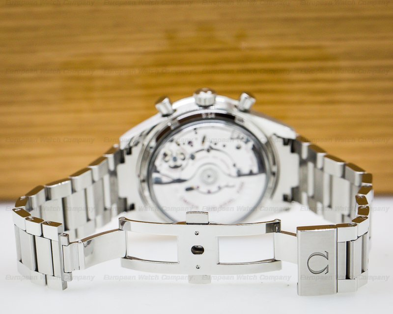 Omega 331.10.42.51.02.002 Speedmaster '57 Co-Axial White Dial SS / SS