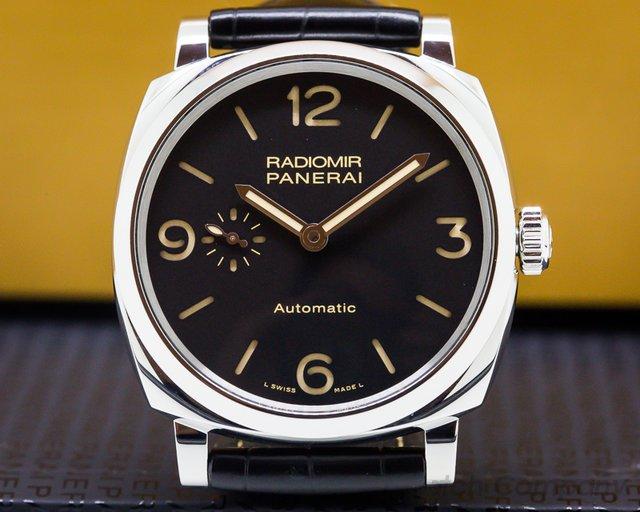 Panerai PAM00620 Radiomir 1940 3 Days Automatic SS