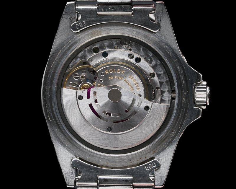 "Rolex 5513 Vintage ""Non-Serif"" Matte Dial Submariner INCREDIBLE FULL SET"