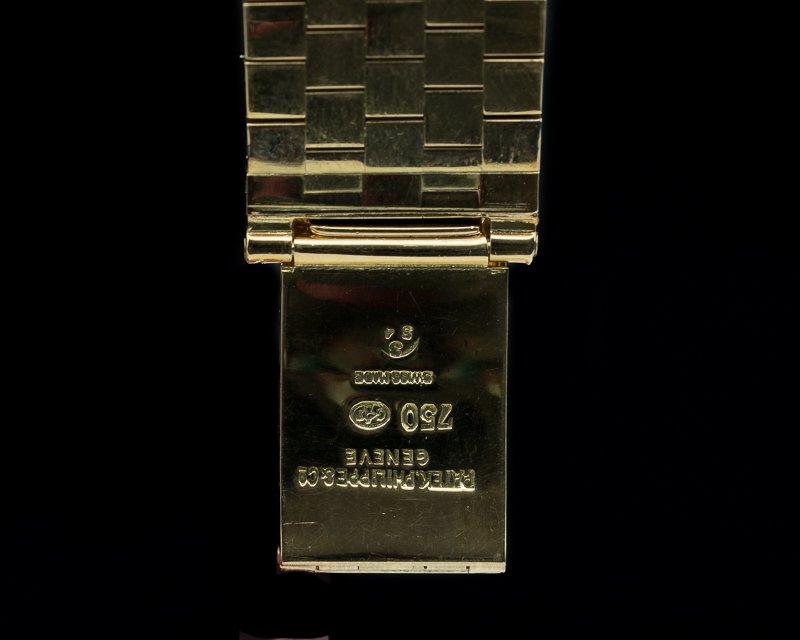 Patek Philippe 2526 Vintage Calatrava Automatic Enamel Dial 1st Series UNPOLISHED 18K Yellow