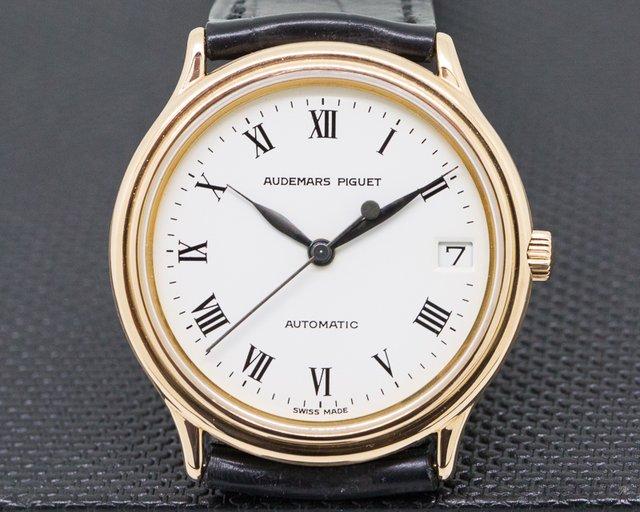 Audemars Piguet 14406/002 Classic Automatic 18K Rose Gold