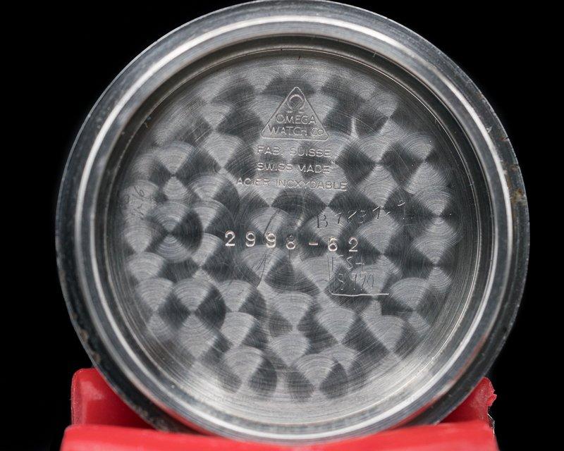 Omega 2998-62 Speedmaster 2998 - 62 Second Generation