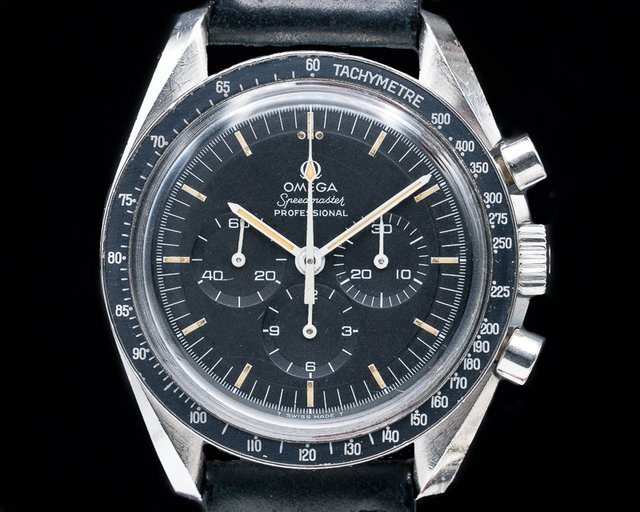 Omega 145.022-68 ST Vintage Speedmaster Pre-Moon Transitional
