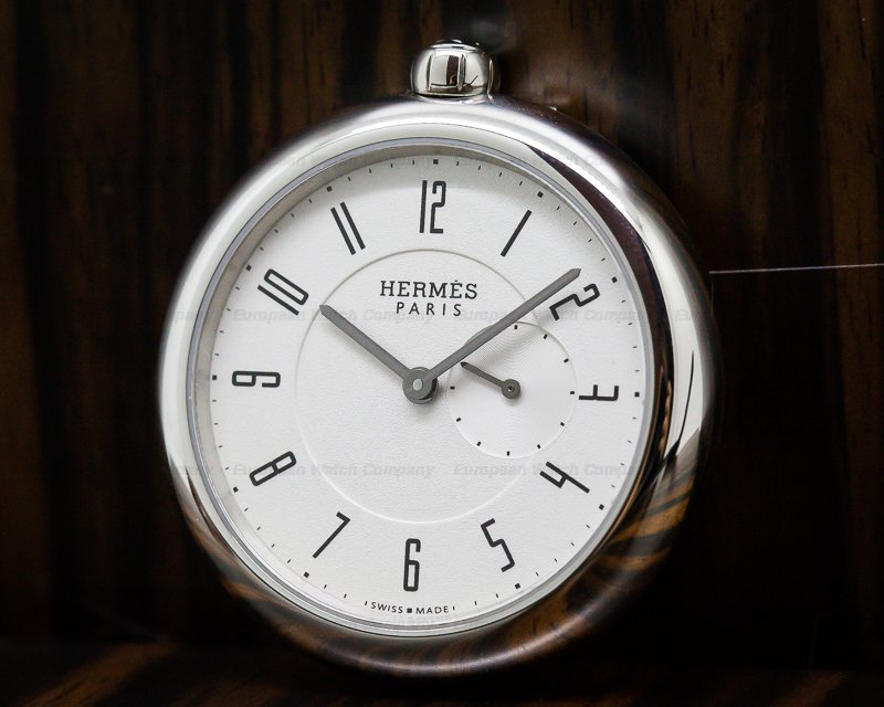 """Hermes 036756ww00 """"In The Pocket"""" Palladium Limited"""