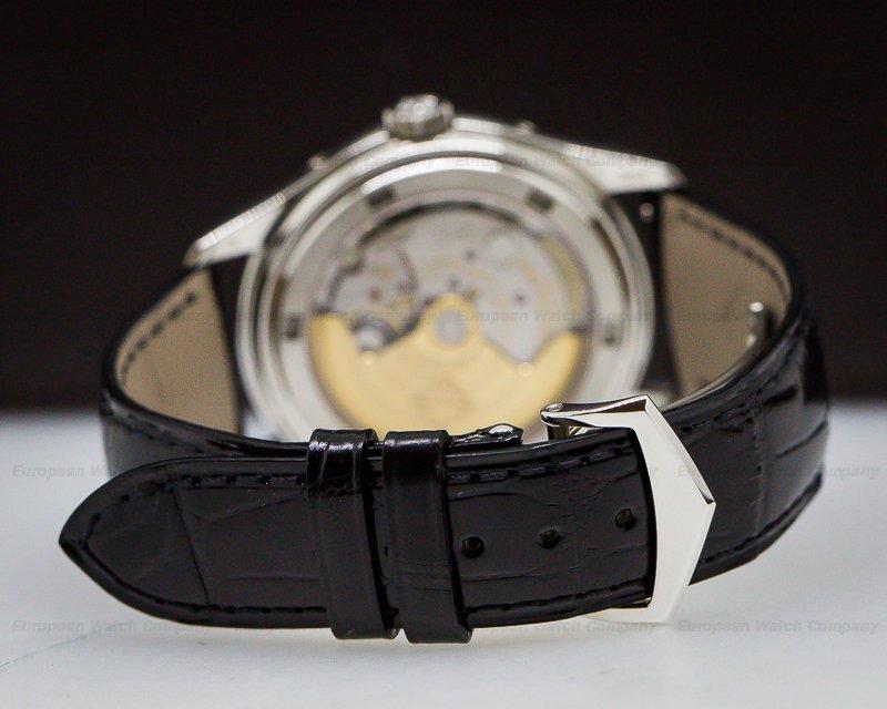 Patek Philippe 5146P-001 Annual Calendar Grey Dial Platinum