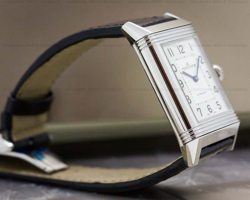 Jaeger LeCoultre Q3828420 Reverso Classic Automatic Large SS