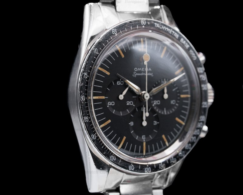 Omega 2998-1 Lolipop Speedmaster 2998-1 Lolipop Seconds / 7077 WOW