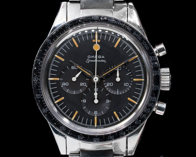 Omega 2998-1 Lolipop Speedmaster 2998-1 Lollipop Seconds Hand NICE
