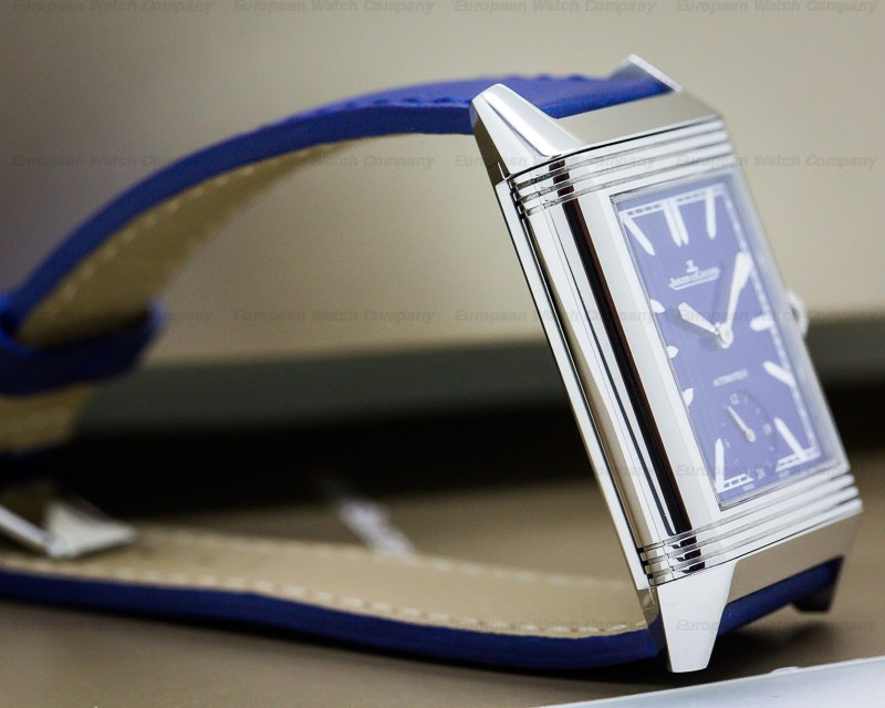 "Jaeger LeCoultre Q380848M Grande Reverso Night & Day ""RIO DE JANEIRO"" Automatic SS LIMITED"