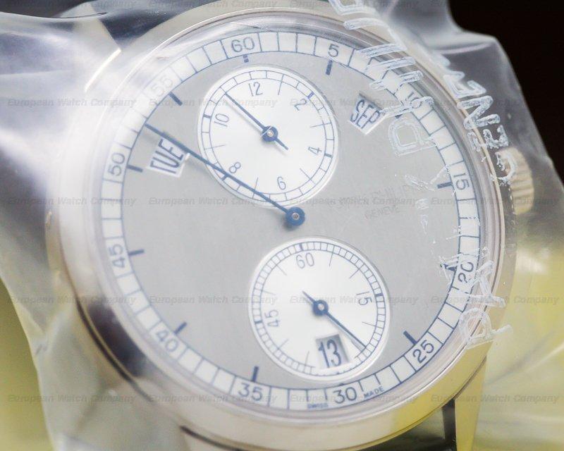 Patek Philippe 5235G Annual Calendar Regulator 18K White Gold SEALED