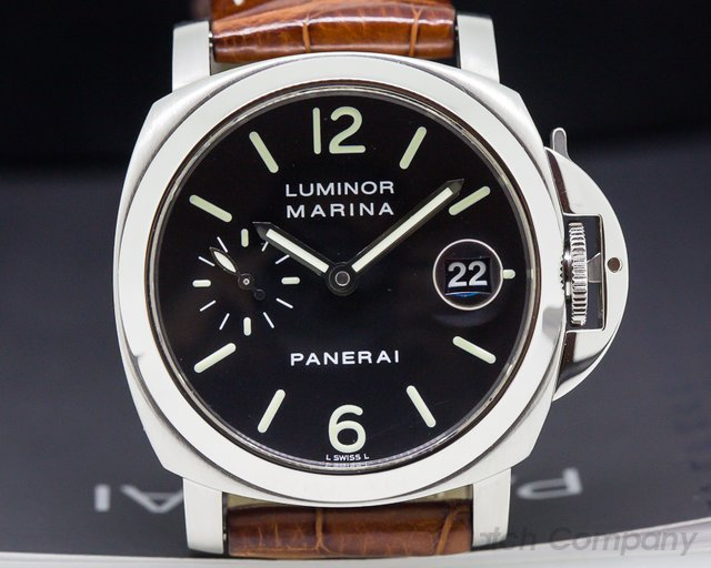 Panerai PAM00048 Luminor Marina 40MM