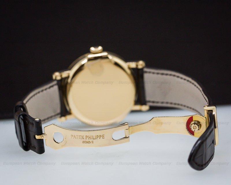 Patek Philippe 5159R-001 Retrograde Perpetual Calendar 18K Rose Gold