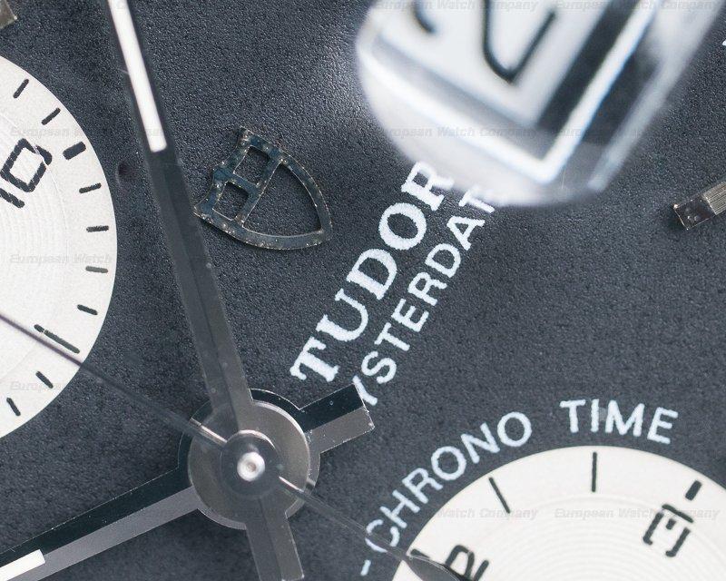 "Tudor 79170 Tudor Oysterdate Chronograph ""Big Block"""