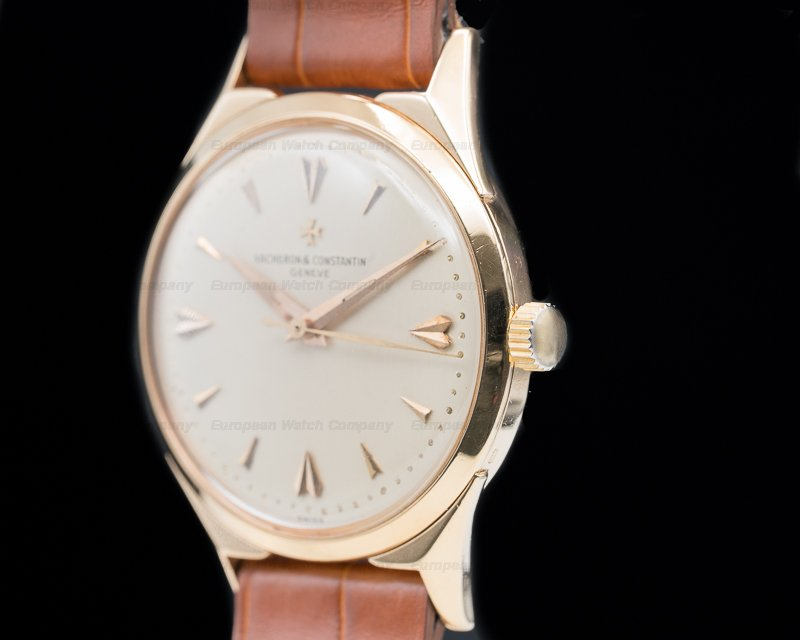 Vacheron Constantin Vintage Manual Wind 18K Caliber P454 c. 1950