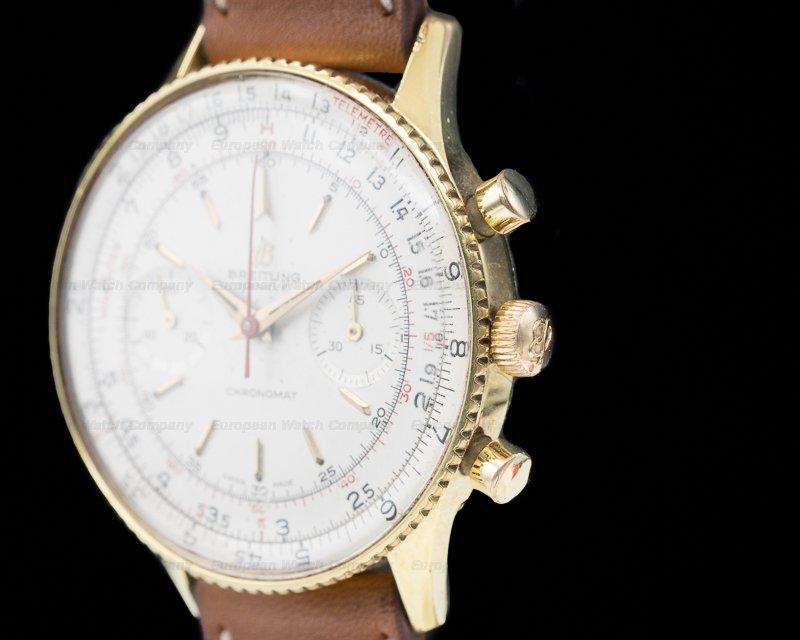 Breitling 808 Vintage Breitling Chronomat