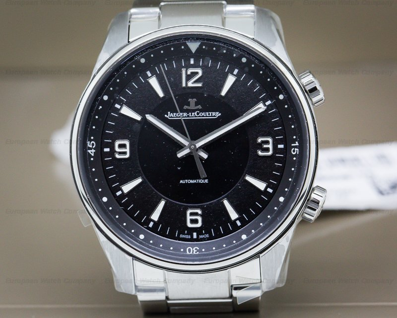 Jaeger LeCoultre Q9008170 Polaris Automatic SS / SS NEW 2018 MODEL