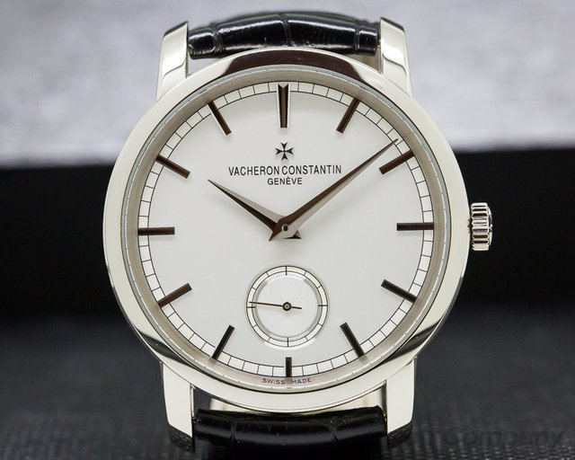 Vacheron Constantin 82172/000G-9383 Patrimony Traditionnelle 