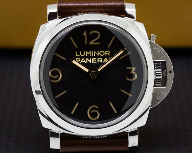 Panerai PAM00372 Luminor Marina 1950 3 Days 47MM