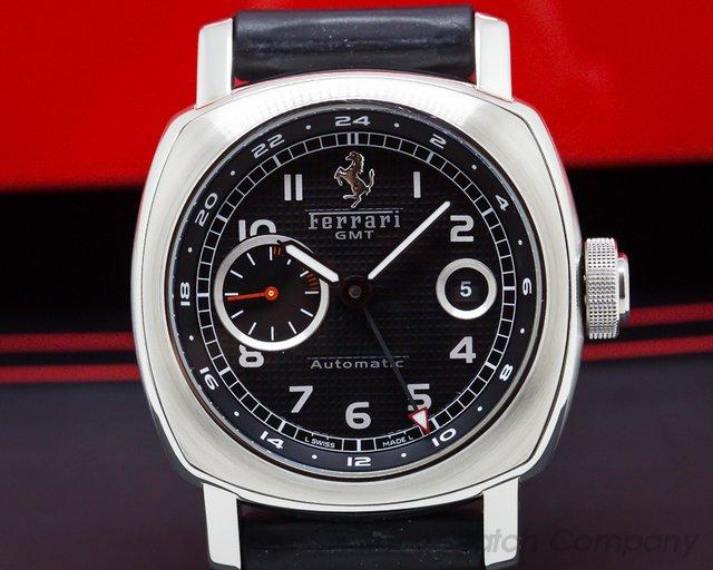 Panerai FER00003 Ferrari GMT Granturismo SS