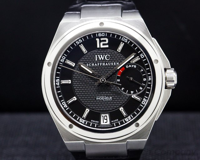 IWC IW500501 Big Ingenieur SS / Alligator