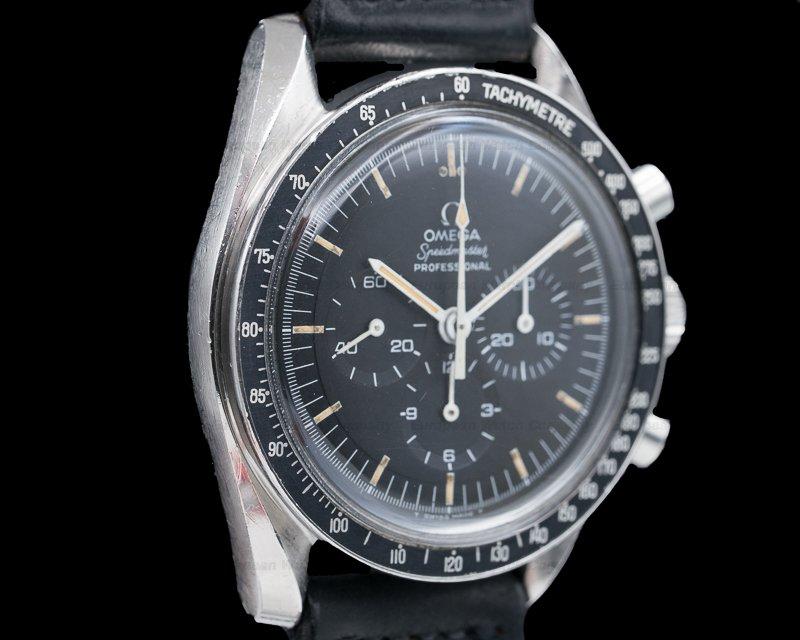 Omega 145.022-68 ST Vintage Speedmaster Pre-Moon Transitional