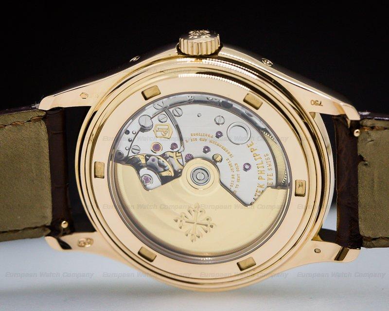 Patek Philippe 5146R-001 Annual Calendar 18K Rose Gold