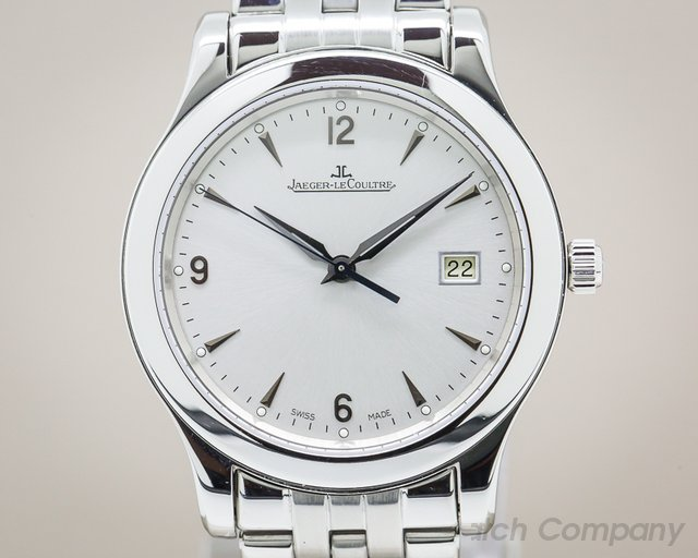 Jaeger LeCoultre 139.81.20 Master Control Automatic SS / SS