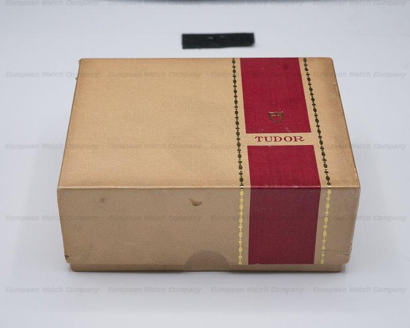 "Tudor 7149/0 Vintage 7149 / 0 ""Monte Carlo"" Chronograph FULL SET WOW"