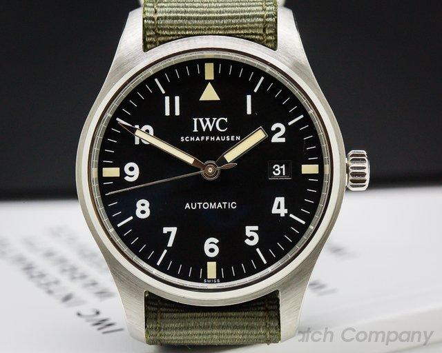 IWC IW327007 Mark XVIII TRIBUTE TO MARK XI