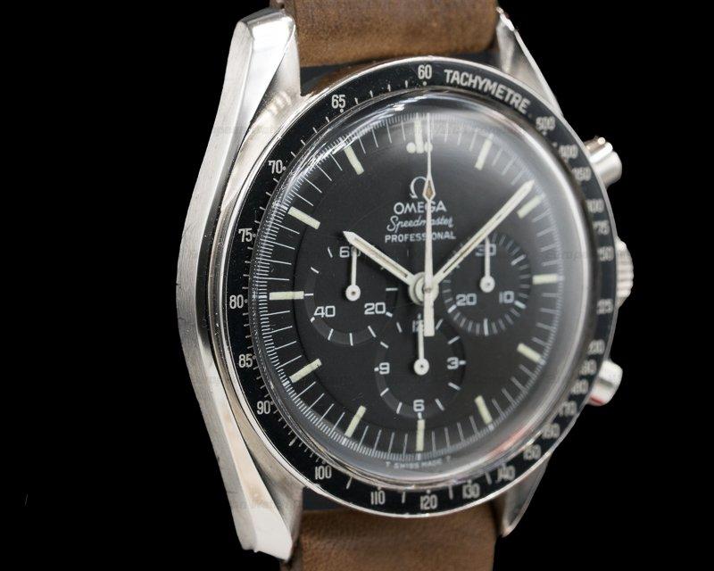 Omega 145.022-71 ST Vintage Speedmaster SS 1974
