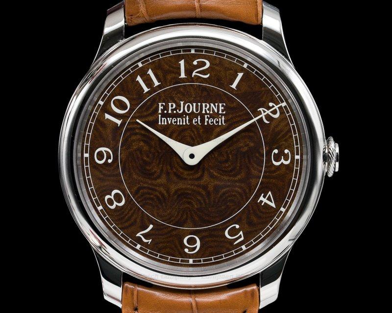 F. P. Journe Holland & Holland Chronometre Holland & Holland SS LIMITED