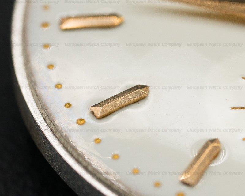 Patek Philippe 2526R Calatrava 2526 'First Series' Rose Gold Freccero Signed / Bracelet