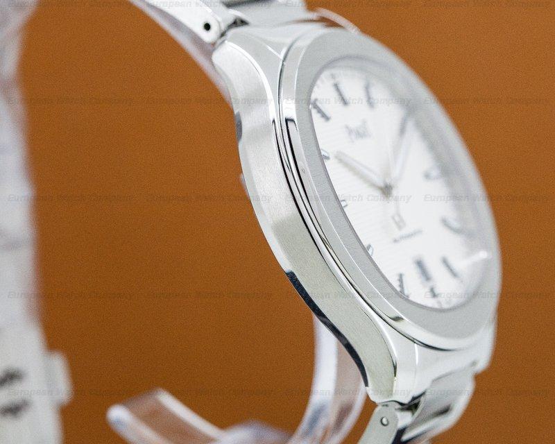 Piaget GOA41001 Polo S White Dial Stainless Steel