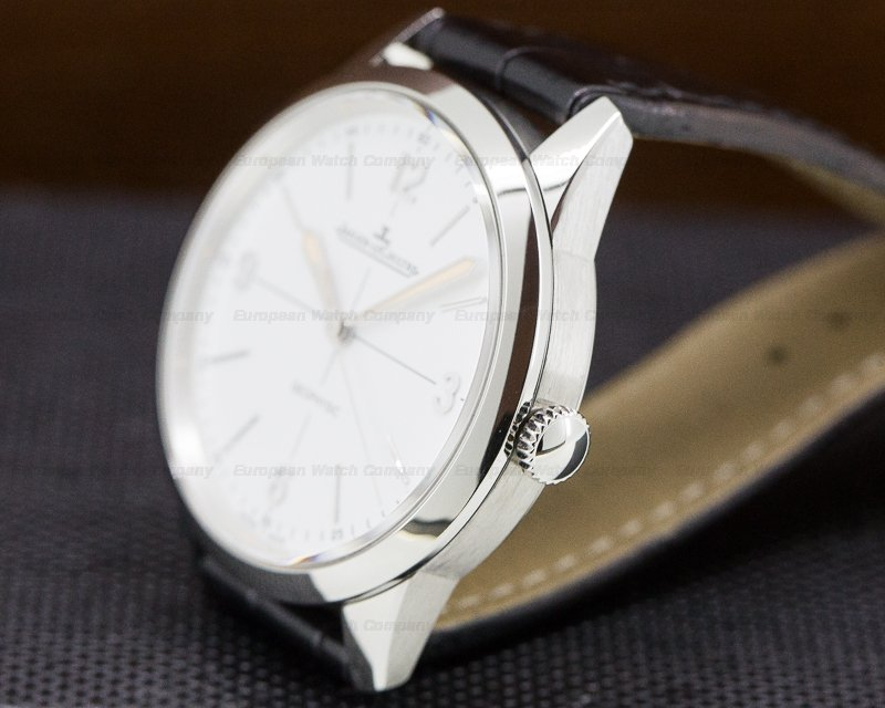 Jaeger LeCoultre 800.85.20 Geophysic 1958 SS Limited