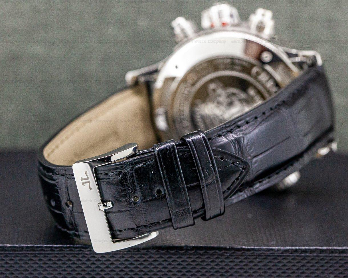 Jaeger LeCoultre Q1766440 Master Compressor Extreme World Chronograph Platinum