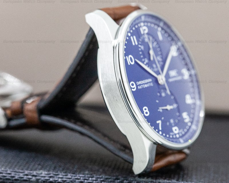 "IWC IW371601 Portugieser Chronograph Edition ""150 Years"" LIMITED"