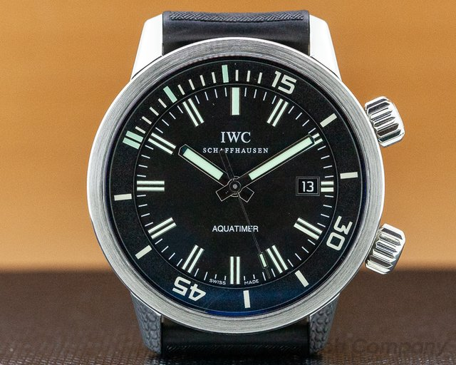IWC IW323101 Aquatimer Automatic