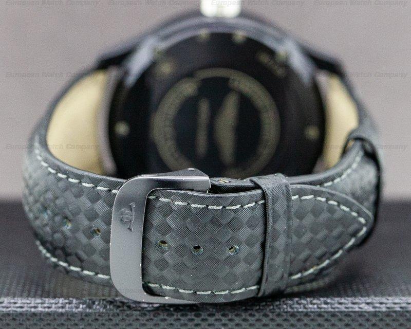 Jaeger LeCoultre Q192T470 DBS AMVOX2 All Black Concept Chronograph