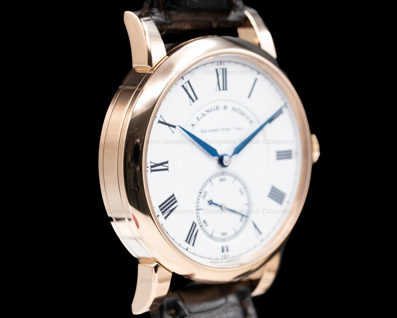 A. Lange and Sohne 260.032 Richard Lange Pour Le Merite 18K Rose LIMITED