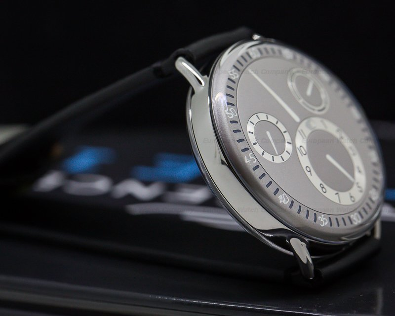 Ressence Type 1 Type 1 Champagne Dial