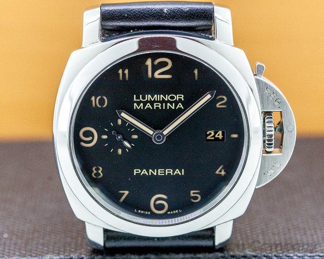 Panerai PAM00359 Luminor Marina 1950 SS