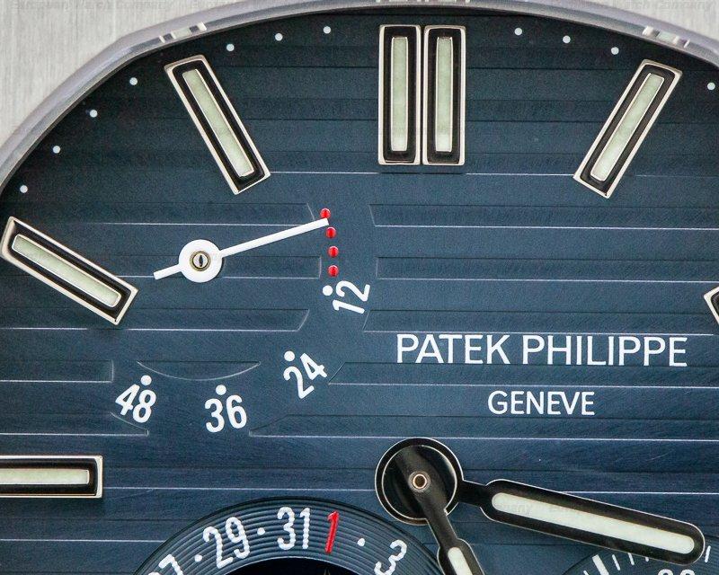 Patek Philippe 3712 Jumbo Nautilus 3712 '1st Generation' UNPOLISHED